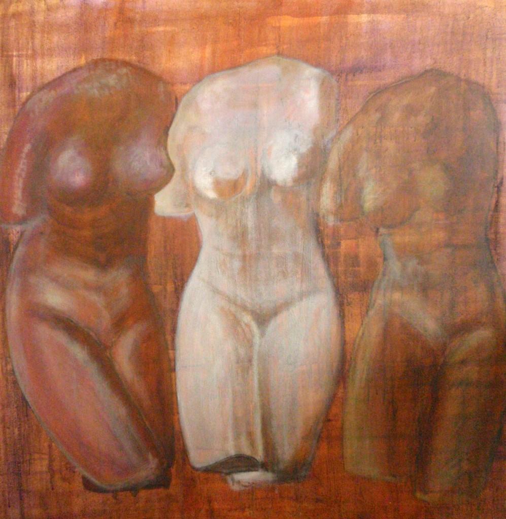 Venus i tredje
